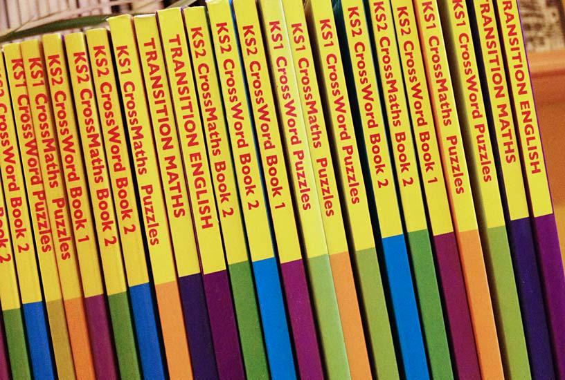 SKIPS Books