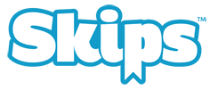 Skips Educational Logo