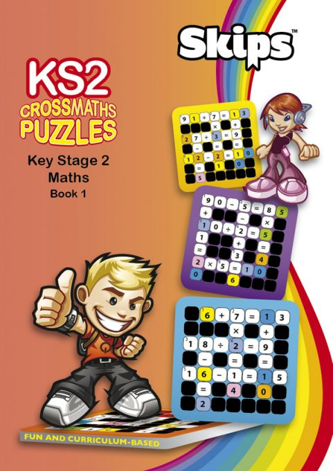 Key Stage 2 CrossMaths – Skips Educational